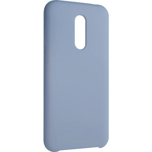Meizu 16Th Koruyucu Silikon Kılıf Sea Blue