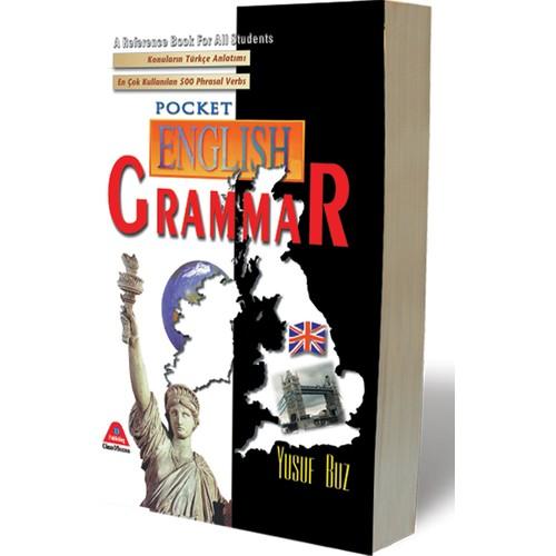 Pocket English Grammar - Yusuf Buz