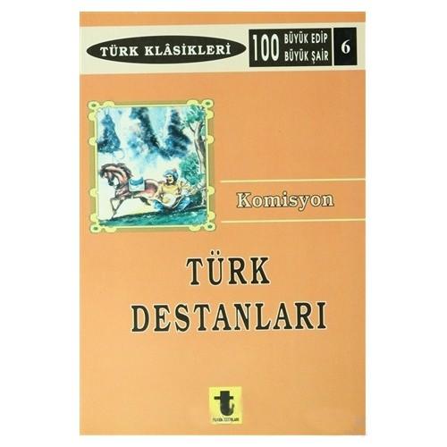 Türk Destanları-Kolektif