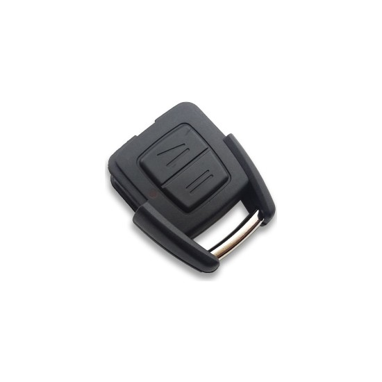 Esan Opel 2 Butonlu Astra G Anahtar Kabı Kumanda Kabı