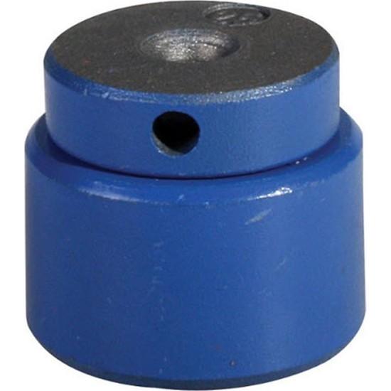 Candan Plastik Boru Kaynak Paftası 25 mm