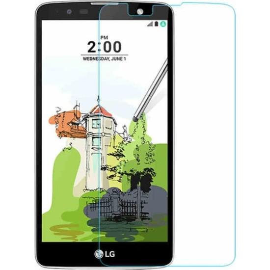 Jopus LG Stylus 2 Nano Cam Ekran Koruyucu