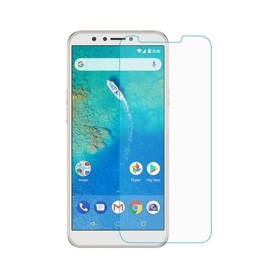 TelefonBorsası General Mobile GM 8 Go Ekran Koruyucu Cam