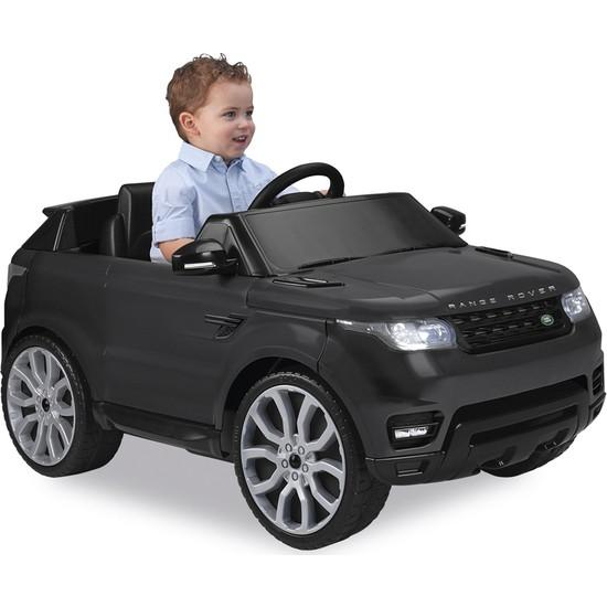 Feber Range Rover Sport 6V Akülü Araba