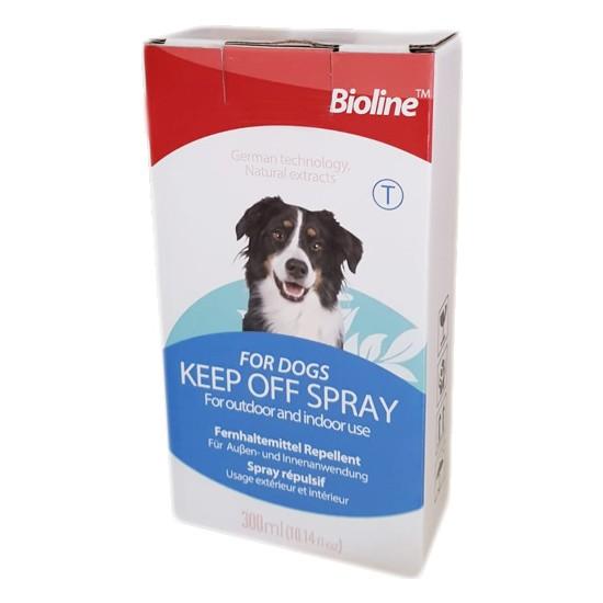 Bioline Koku Giderici Deodorant 500 Ml