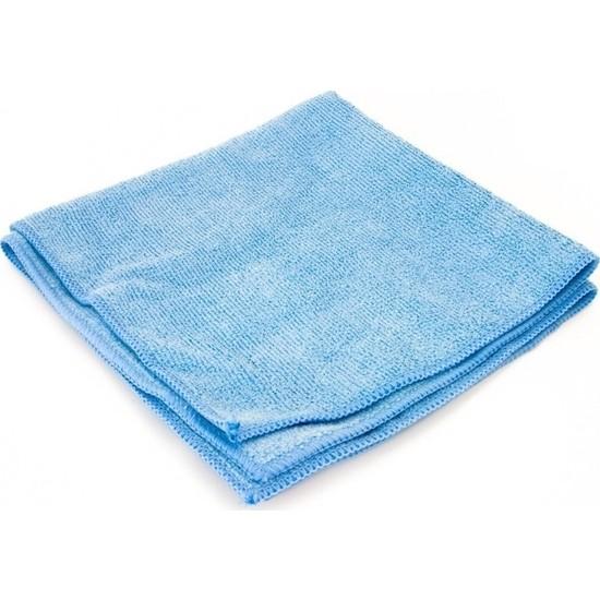 Viscomop Mikrofiber Temizlik Bezi 40 x 40 12'Li Paket