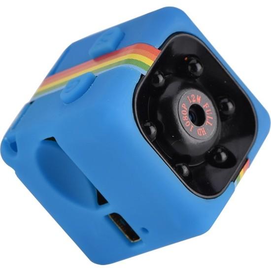 Generic Mini Kamera 1080p Full Hd Mikro Kamera Küçük Kamera Gece Görüşlü Kamera