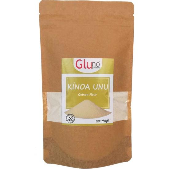 Gluno Glutensiz Kinoa Unu 250 gr