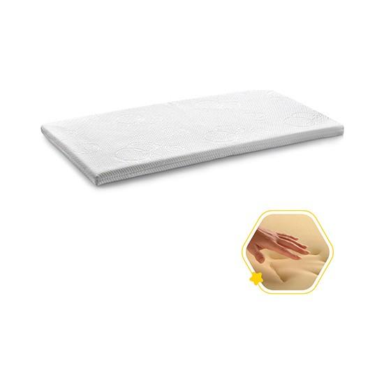 BabyJem Visco Yatak 65x95 cm. / Beyaz