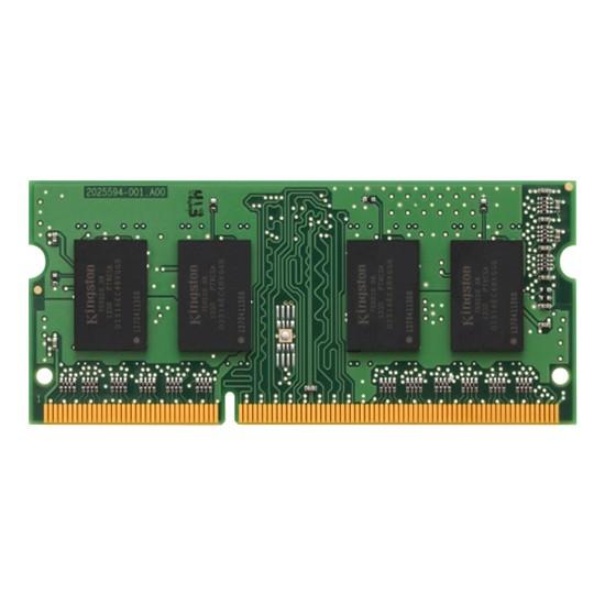 Kingston 8GB 2400MHz DDR4 Ram KVR24S17S8/8