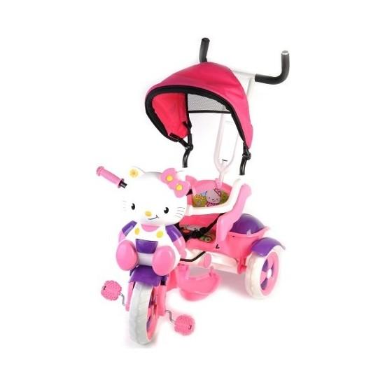 Babyhope 135 Kety 3 Üçteker Bisiklet