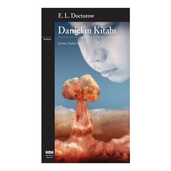 Daniel'In Kitabı-E. L. Doctorow