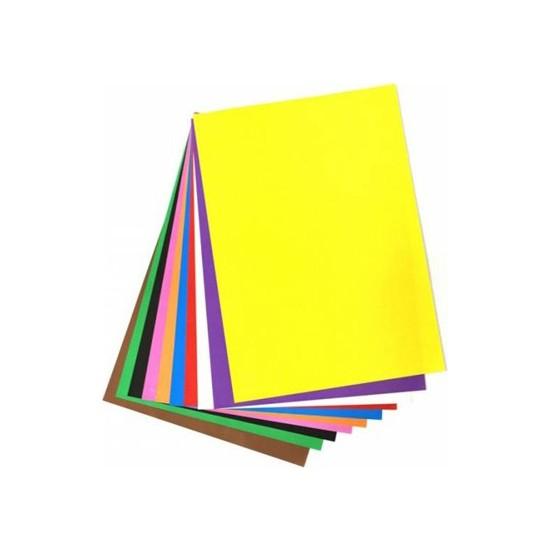 Südor Elişi Kağıdı Poşetli-10 Renk San304