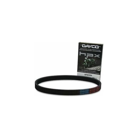 Dayco Xtx 2250 Polaris Ranger 800 Atv Kayışı 3211133 3211162 Xtx 2250