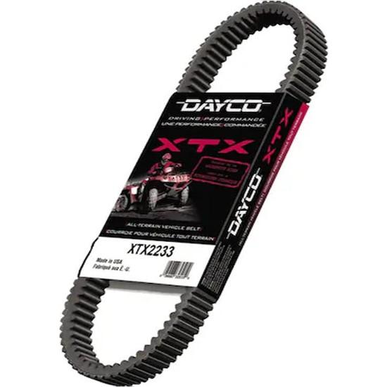 Dayco Xtx 2233 Yamaha Grızzly 600 660 Atv Kayışı 911.5-31.5-28 5Km176410000 5Km-17641-00-00