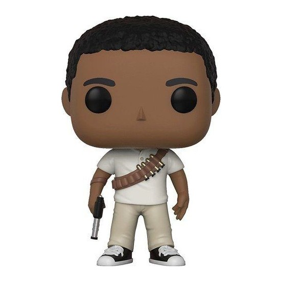Funko Pop It 2017 Mike