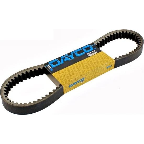 Dayco 7185 E-Ton Scooter - Mbk Cpı Scooter Atv-Yamaha 50Cc Motosiklet Kayışı 139Qmb147000 23100113E10 650207