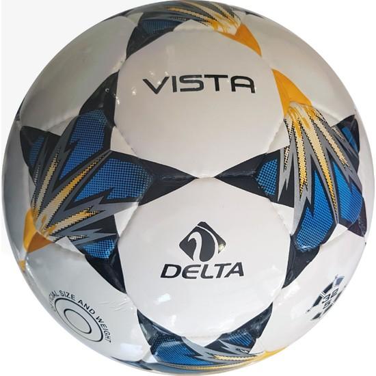 Delta Vista El Dikişli 5 Numara Futbol Topu