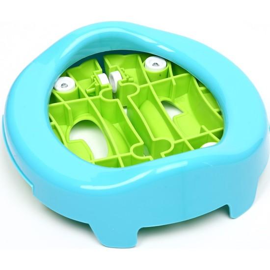 Baby&Plus Portatif Katlanabilir Bebek Tuvalet Lazımlık