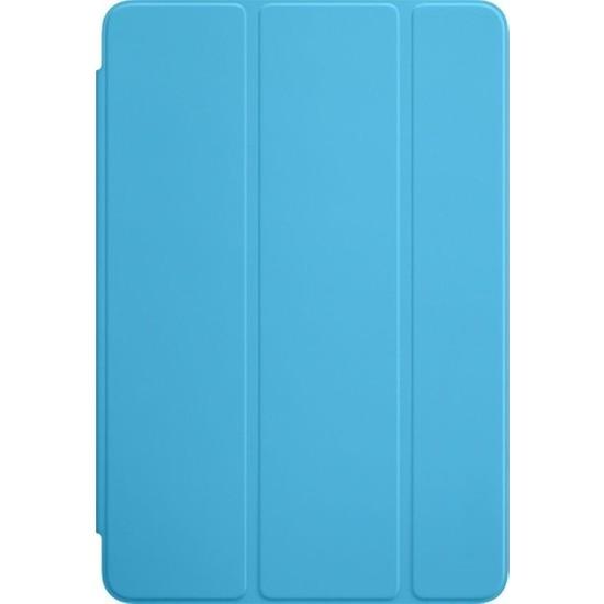 CresCent iPad Mini 5 Stiff Back Smart Case Tablet Kılıfı (A2133/A2124/A2126)