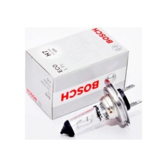 Bosch Ampul H7 55W 12V Eco