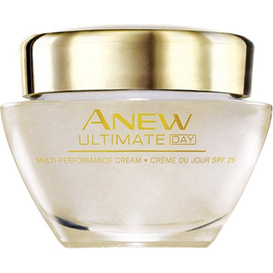 Avon Anew Performance Gündüz Kremi Spf25 50 ml