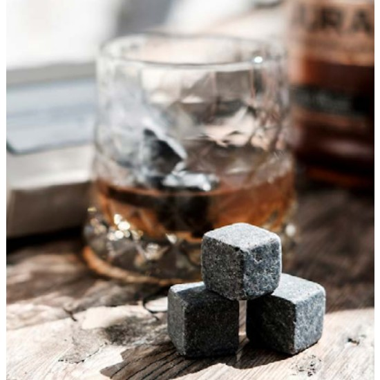 Aytaç Mermer Granit Viski Taşı - 15'li