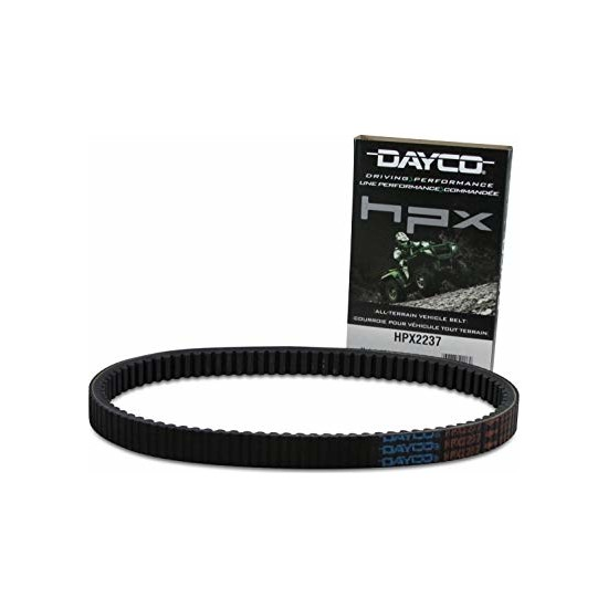 Dayco Hpx 2237 Polaris Ranger 700 Atv Kayışı 3211106 3211118