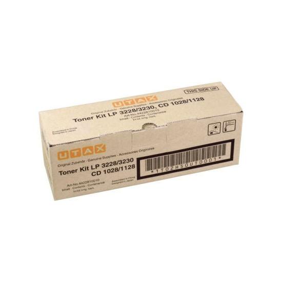 Utax CD1028 Fotokopi Toner