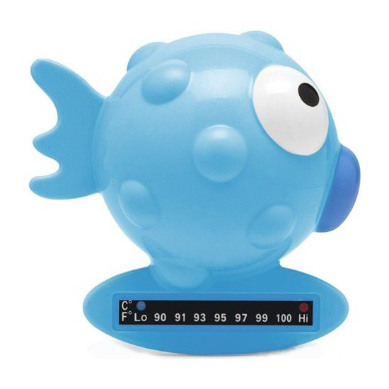 Chicco Banyo Termometresi Mavi