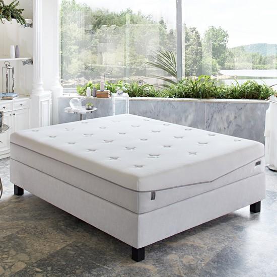 Yataş Bedding VISCO ULTIMATE SUPPORT Visco Seri Yatak (Tek Kişilik - 100x200 cm)