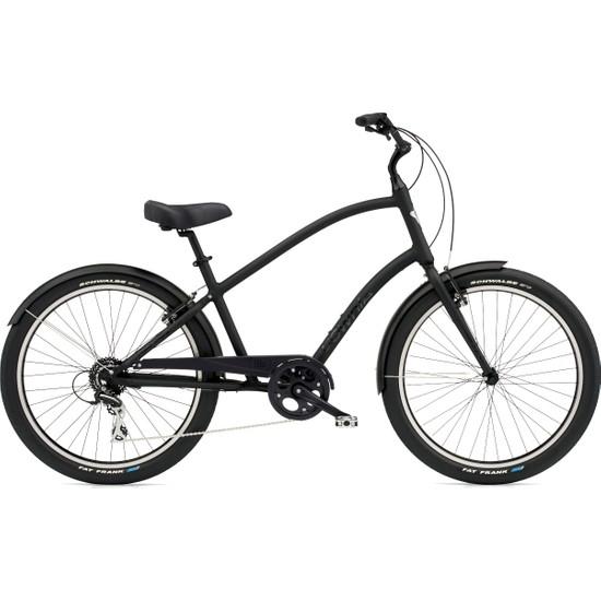Townie Baloon 8d Siyah Bisiklet