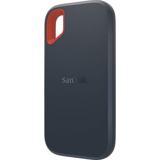 SanDisk Extreme 2TB Taşınabilir SSD SDSSDE60-2T00-G25