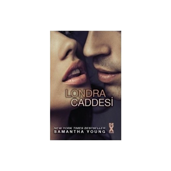 Londra Caddesi - Samantha Young