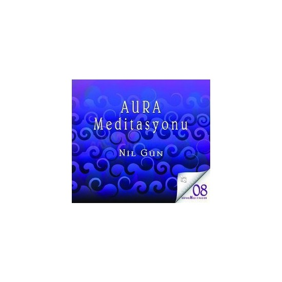 Aura Meditasyonu (Cd)-Nil Gün