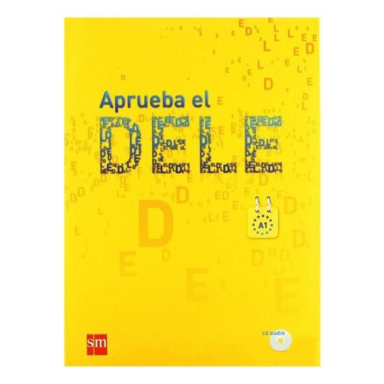 Aprueba El Dele A1 & Cd-Kolektif
