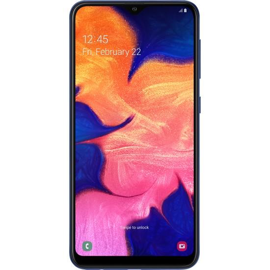 Samsung Galaxy A10 Dual Sim 32 GB (İthalatçı Garantili)