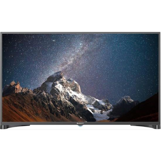 Sunny SN43DLK023 43'' 109 Ekran Uydu Alıcılı Full HD Smart LED TV