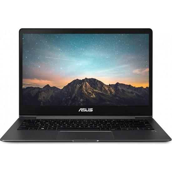 """Asus ZenBook UX331FN-EG014T Intel Core i7 8565U 16GB 256GB SSD MX150 Windows 10 13.3"""" FHD Taşınabilir Bilgisayar"""