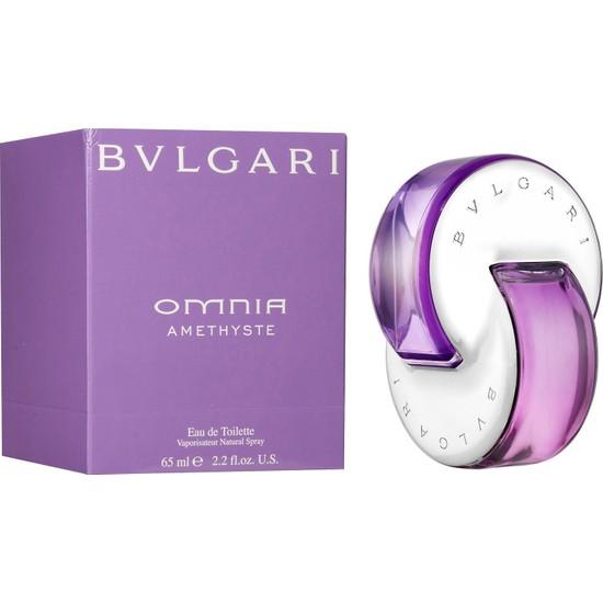 Bvlgari Omnia Amethyste Edt 65 Ml Kadın Parfüm