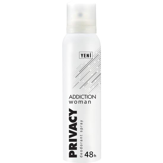 Privacy Woman Addiction Kadın Deodorant 150 ml