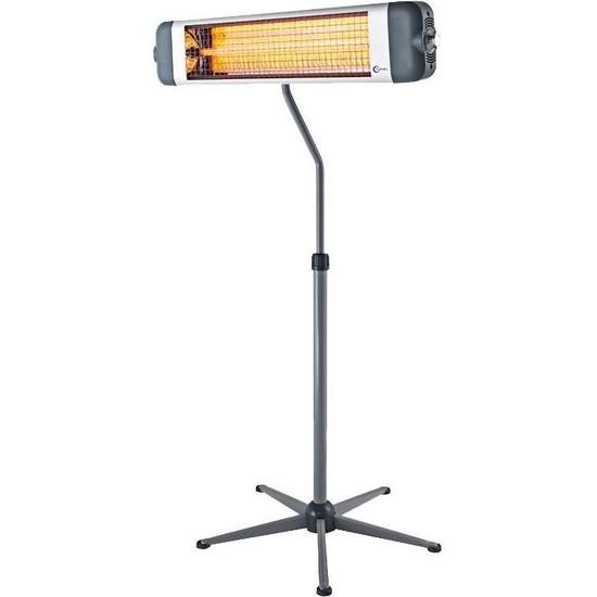 Beko Flavel FLV IA 1500 De 1500 W İnfrared Isıtıcı