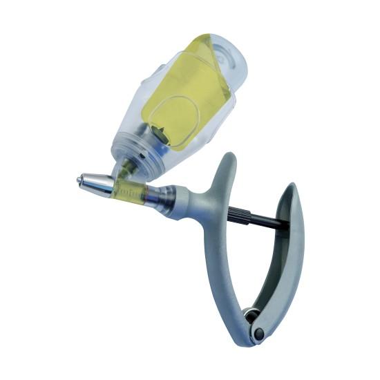 Henke Otomatik Enjektör Şişe Adaptörlü 5 cc