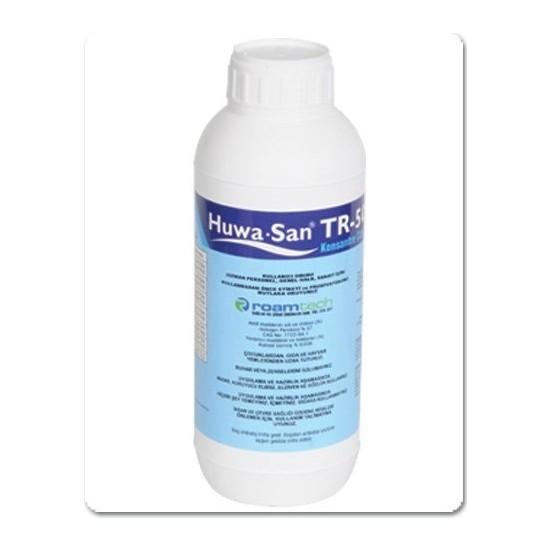 Huwa-San Tr50 Dezenfeksiyon Sıvısı 1 Kg