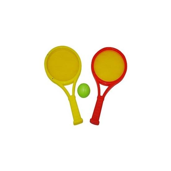 Kette Raket Oyuncak Ping Pong