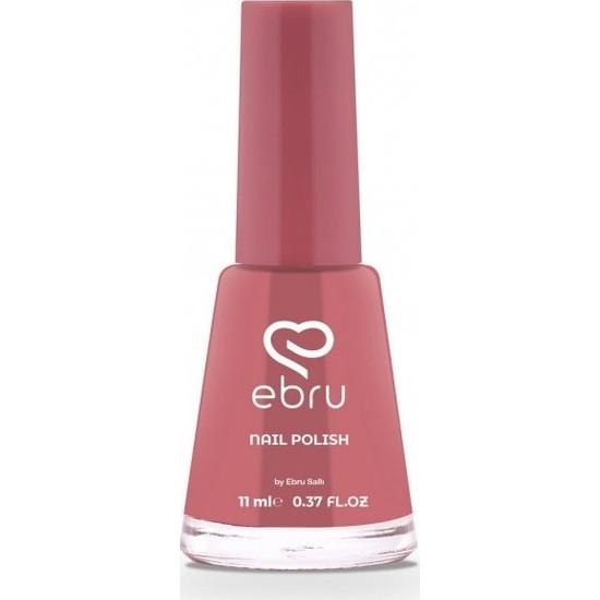 Ebru Şallı Rose Pink Oje