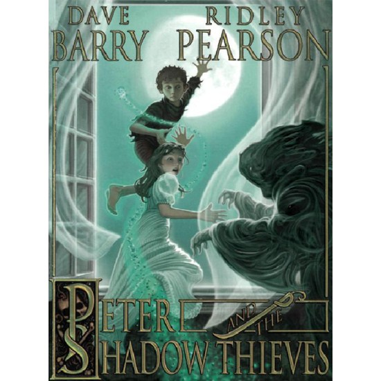 Peter And The Shadow Thieves