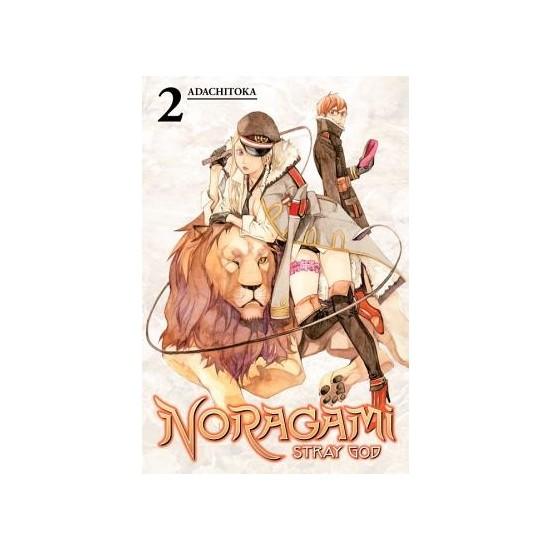 Noragami Stray God 2