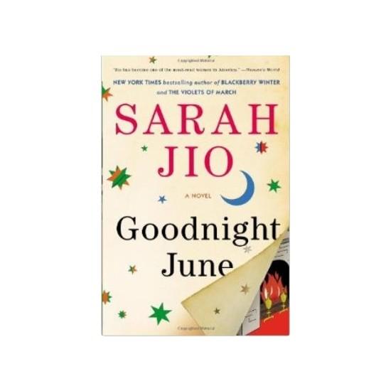 Good Night June