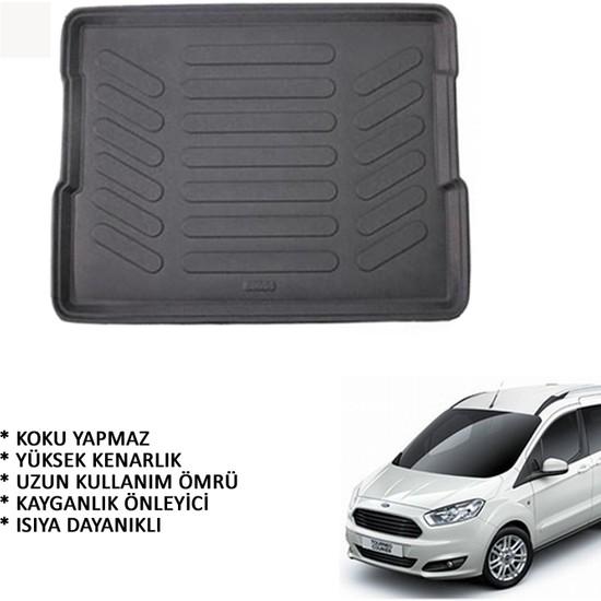 Carx Ford Courier 3D Bagaj Havuzu (2014 Ve Üzeri)